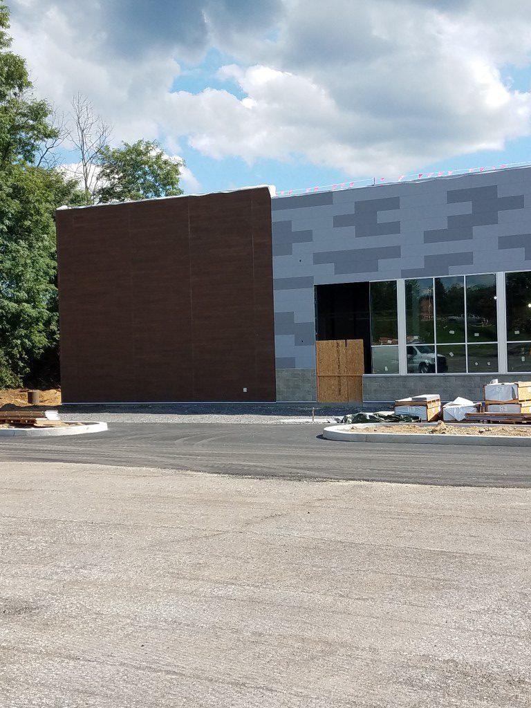 Siding Symmetry Construction Enterprises
