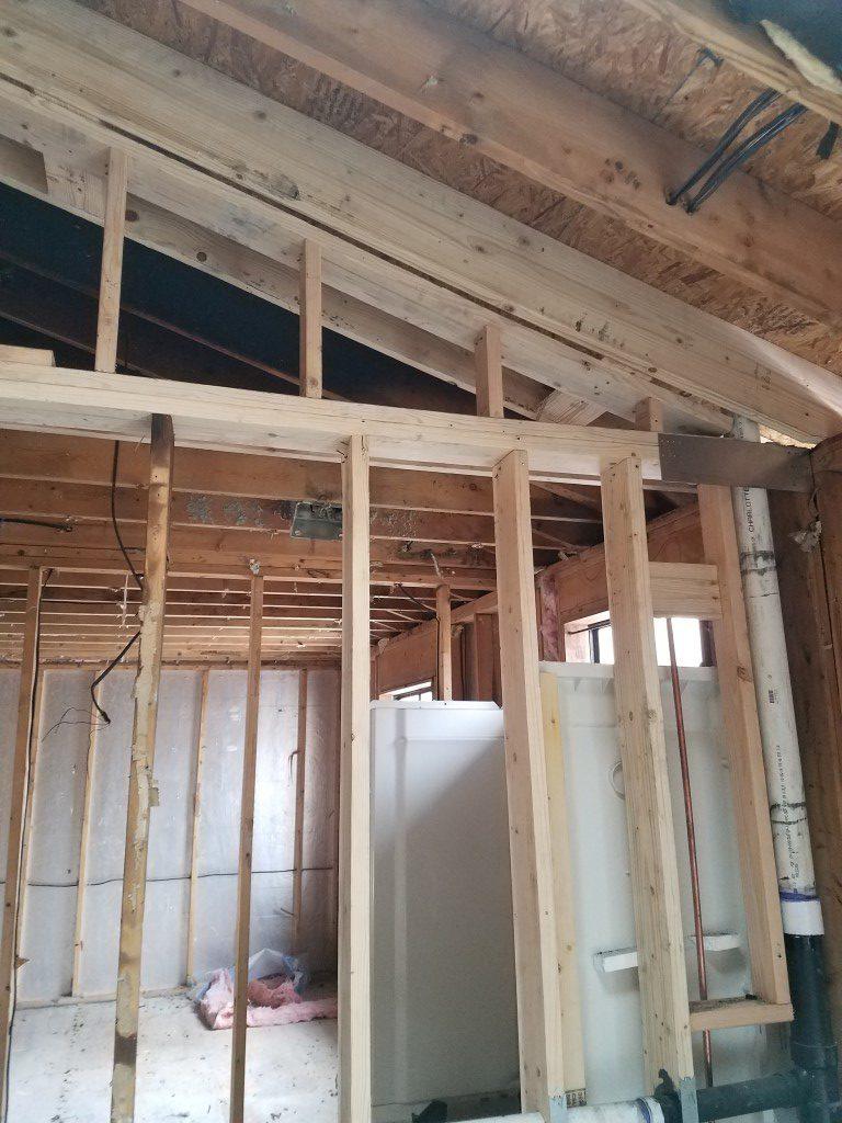 Roofing Symmetry Construction Enterprises