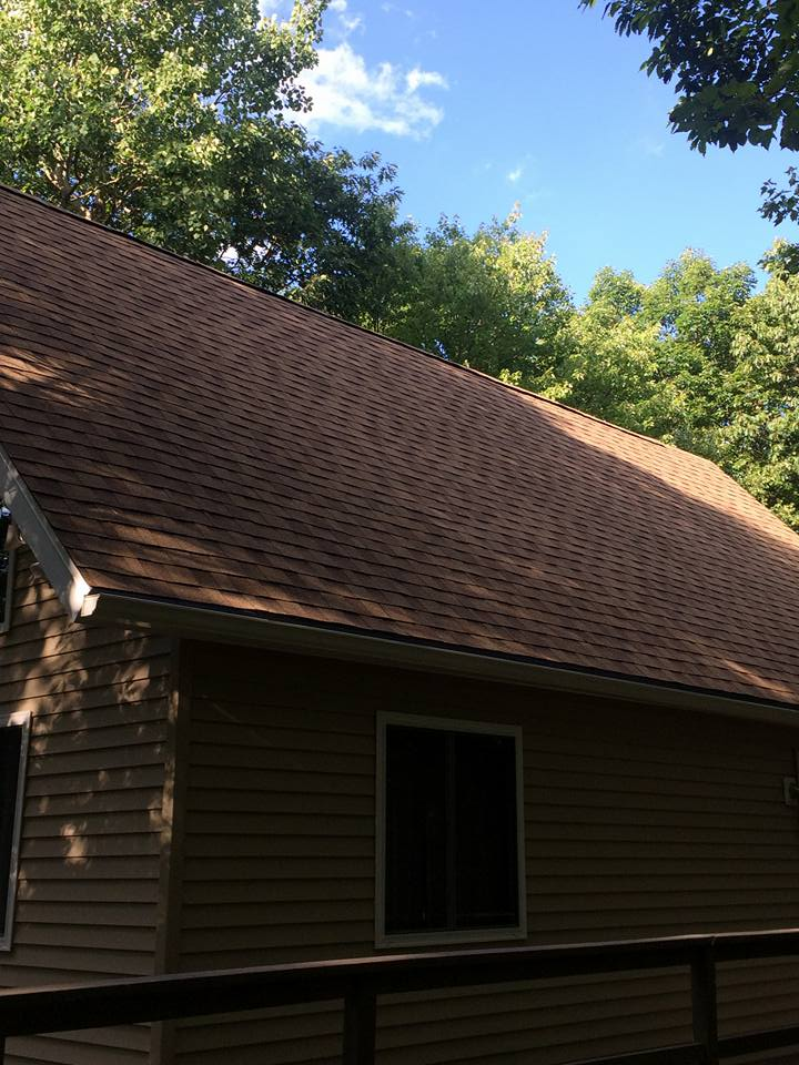 Roof and Gutters in Albrightsville