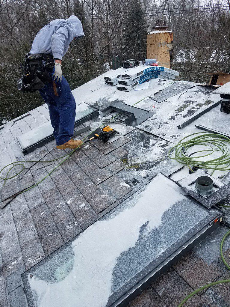 Tobyhana Roof