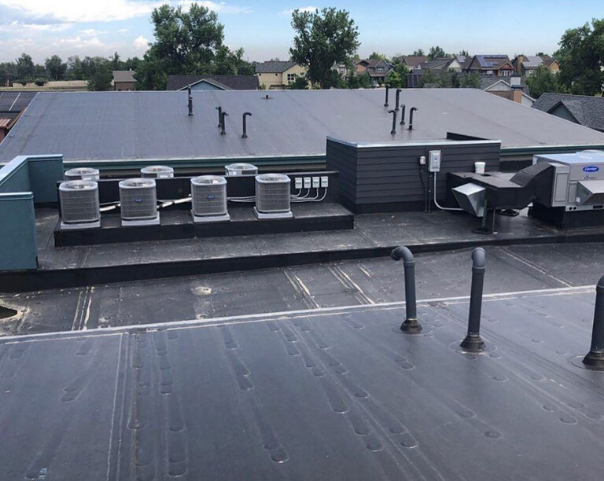 Roof repairs, roof installations, roof cover-overs, shingle roofing, rubber roofing, residetial roofing.